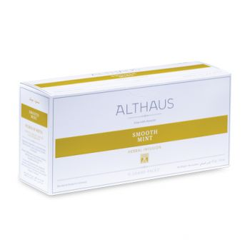 Smooth Mint Grand Pack чай Althaus