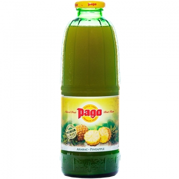 Нектар Pago Pineapple Ананас 0,75л, 6шт