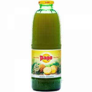 Нектар Pago Pineapple nectar 0,75л, Ананас нектар