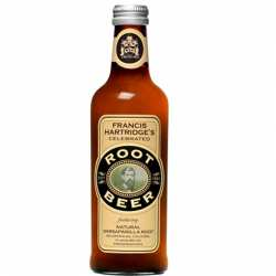 Hartridge Root Beer 0.33л