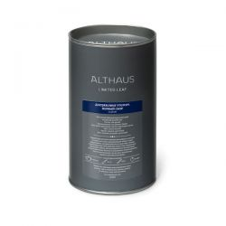 Чай черный листовой Althaus Limited Leaf Darjeeling FTGFOP1 First Flush 100гр