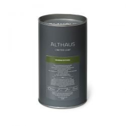 Чай зеленый листовой Althaus Limited Leaf Delicate Blossoms 100гр