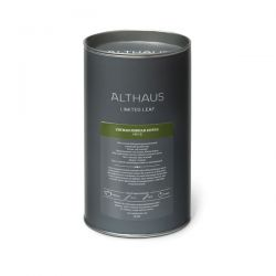 Чай зеленый листовой Althaus Limited Leaf South Korea Seogwang 100гр